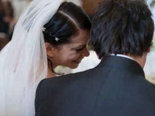 Le nozze di Roberto e Irene