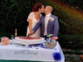 Le nozze di Jessica e Alessio