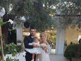 Le nozze di Angela e Cristofaro 1