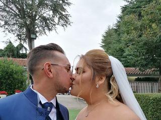 Le nozze di Valerie e Piero 1