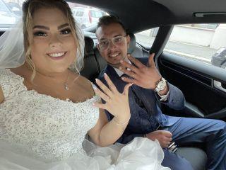 Le nozze di Valerie e Piero