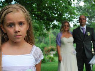 Le nozze di Manuela e Alberto