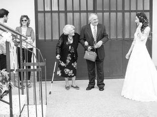 le nozze di Alessandra e Filippo 3