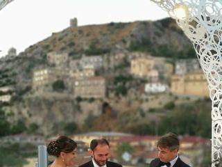 Le nozze di Carmen e Carmelo 1