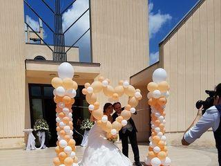 Le nozze di Carmen e Carmelo 2