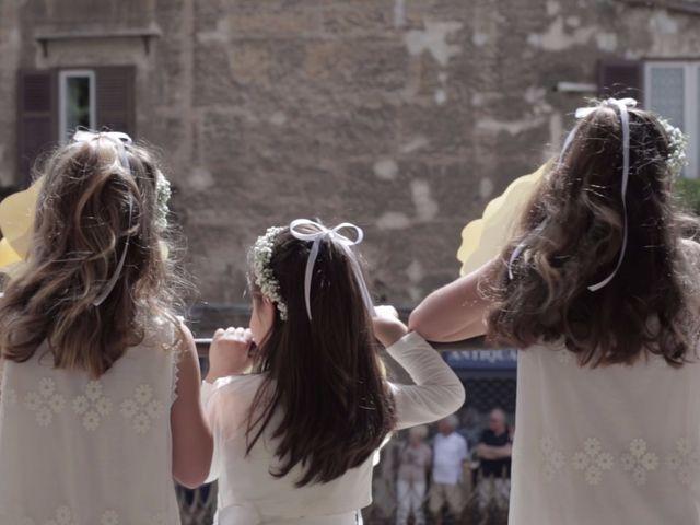 Il matrimonio di Vincenzo e Federica a Palermo, Palermo 12