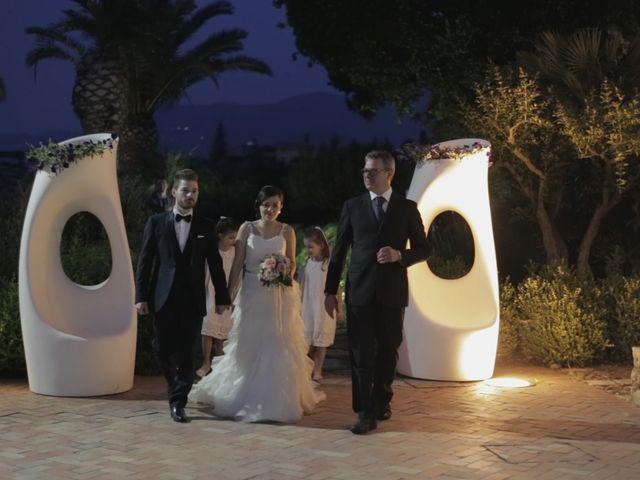Il matrimonio di Vincenzo e Federica a Palermo, Palermo 20