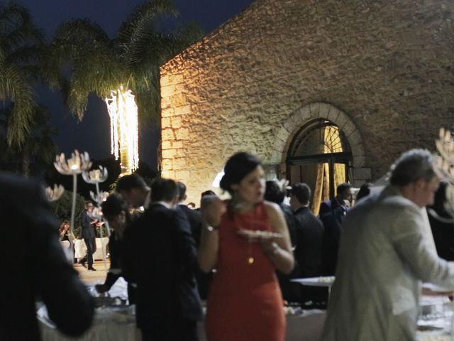 Il matrimonio di Vincenzo e Federica a Palermo, Palermo 22