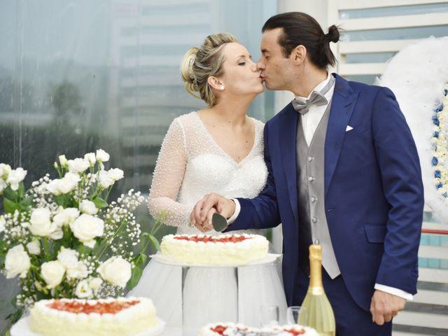 Il matrimonio di Alessio e Federica a Cuneo, Cuneo 3
