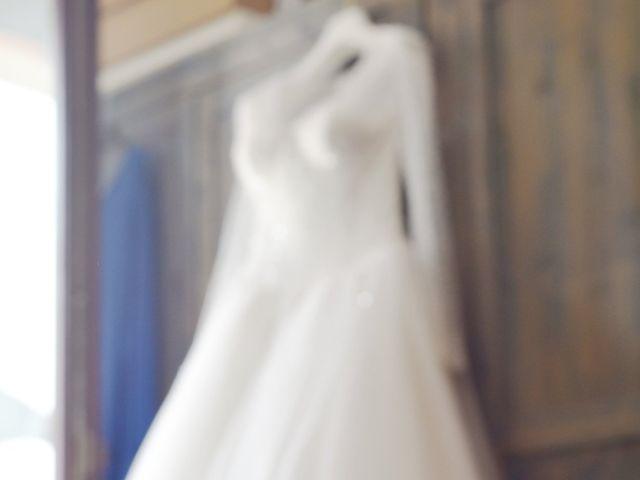 Il matrimonio di Alessio e Federica a Cuneo, Cuneo 6