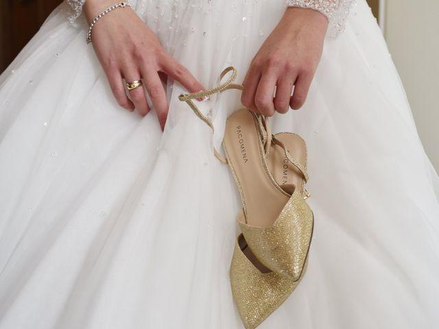 Il matrimonio di Alessio e Federica a Cuneo, Cuneo 7