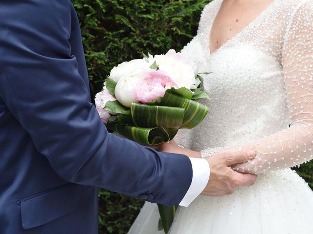 Il matrimonio di Alessio e Federica a Cuneo, Cuneo 12