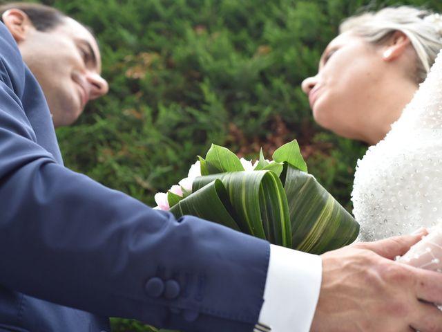 Il matrimonio di Alessio e Federica a Cuneo, Cuneo 13