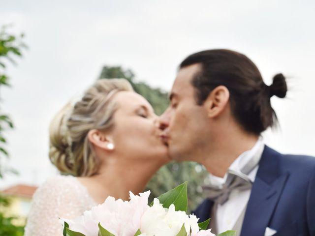 Il matrimonio di Alessio e Federica a Cuneo, Cuneo 14