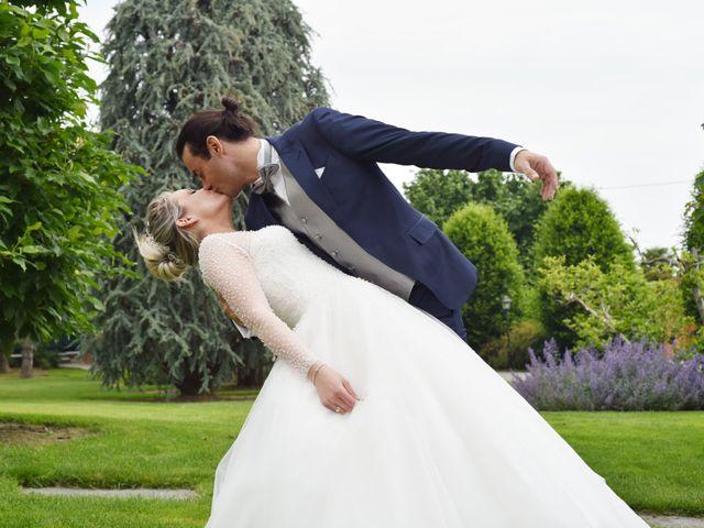 Il matrimonio di Alessio e Federica a Cuneo, Cuneo 15
