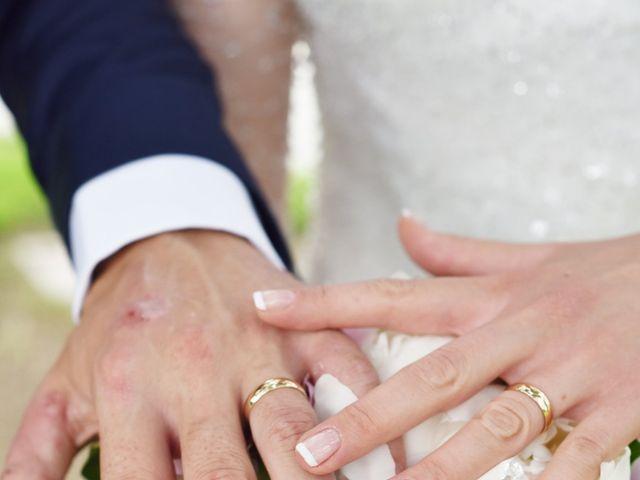 Il matrimonio di Alessio e Federica a Cuneo, Cuneo 17