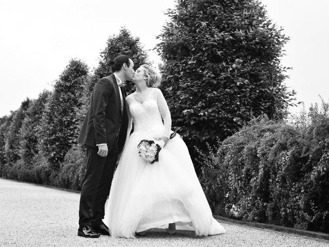 Il matrimonio di Alessio e Federica a Cuneo, Cuneo 18