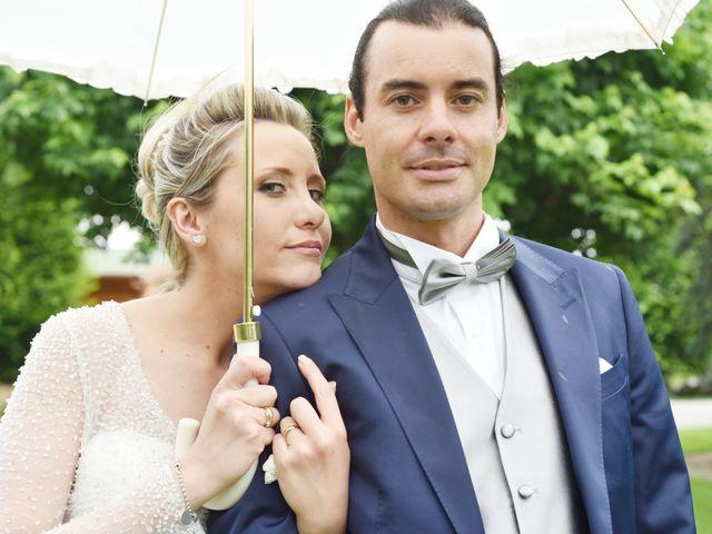 Il matrimonio di Alessio e Federica a Cuneo, Cuneo 20