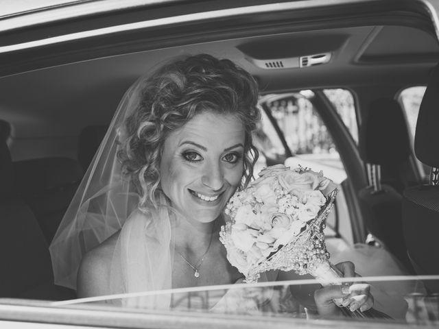 Il matrimonio di Filippo e Federica a Verona, Verona 8
