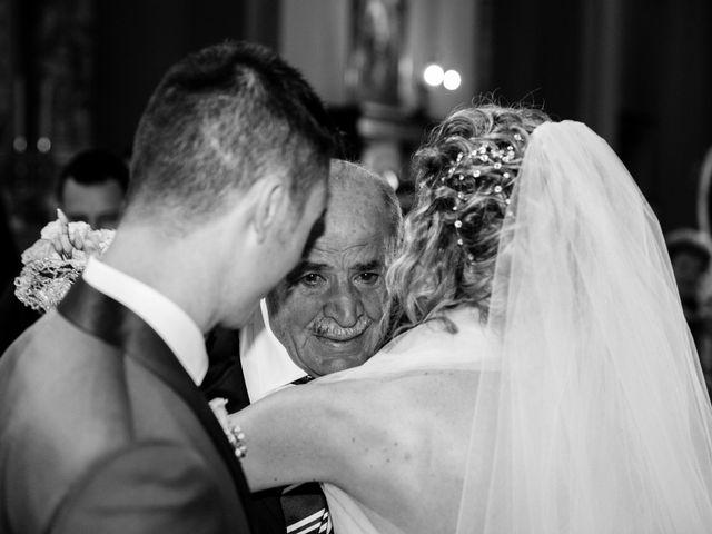Il matrimonio di Filippo e Federica a Verona, Verona 9