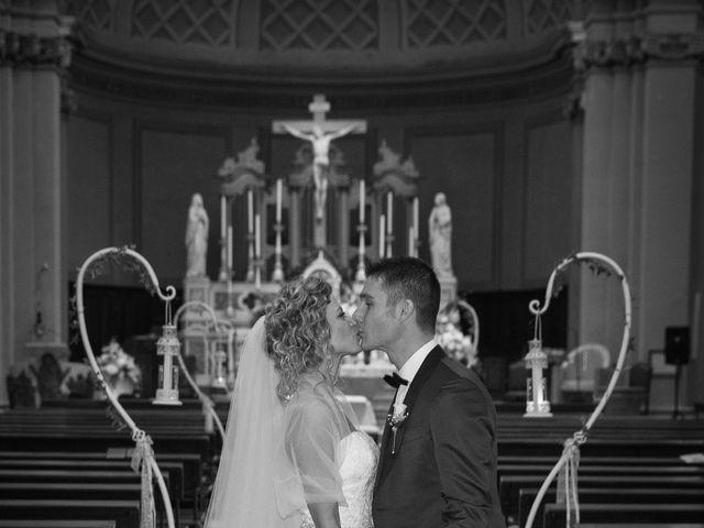 Il matrimonio di Filippo e Federica a Verona, Verona 10