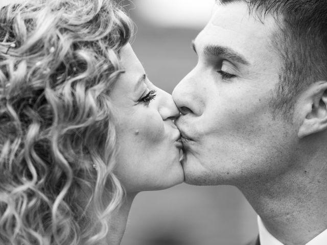 Il matrimonio di Filippo e Federica a Verona, Verona 13
