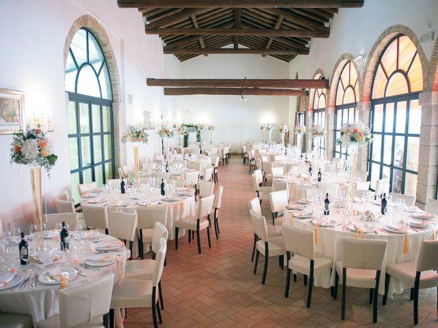 Il matrimonio di Filippo e Federica a Verona, Verona 16