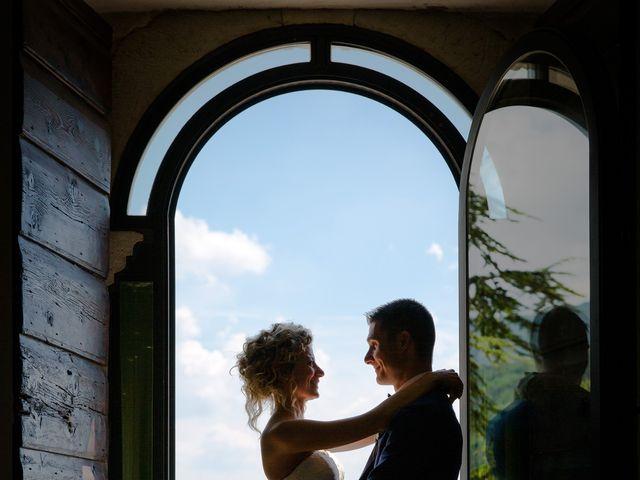Il matrimonio di Filippo e Federica a Verona, Verona 18