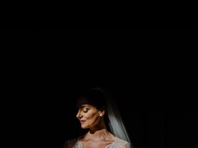 Il matrimonio di Fabio e Francesca  a Ocre, L'Aquila 4