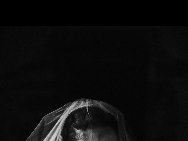 Il matrimonio di Fabio e Francesca  a Ocre, L'Aquila 8