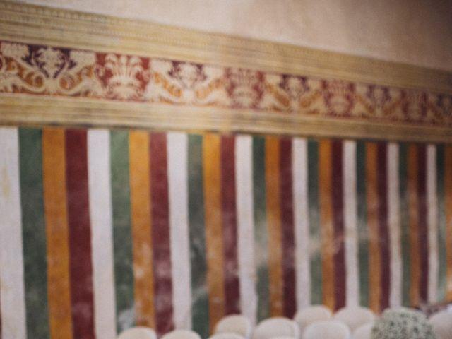 Il matrimonio di Fabio e Francesca  a Ocre, L'Aquila 12
