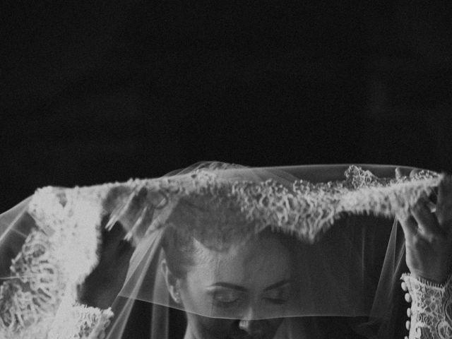 Il matrimonio di Fabio e Francesca  a Ocre, L'Aquila 18