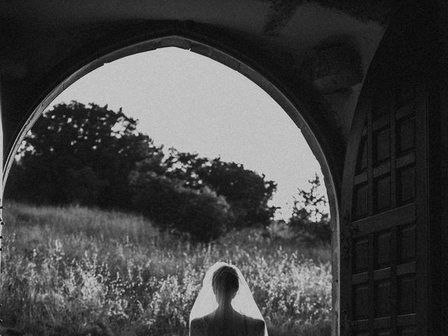 Il matrimonio di Fabio e Francesca  a Ocre, L'Aquila 19