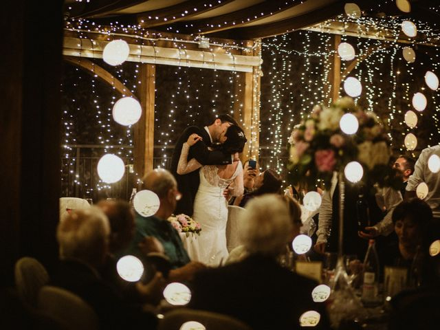 Il matrimonio di Fabio e Francesca  a Ocre, L'Aquila 22