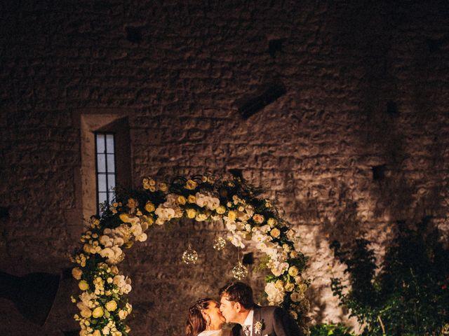 Il matrimonio di Fabio e Francesca  a Ocre, L'Aquila 25