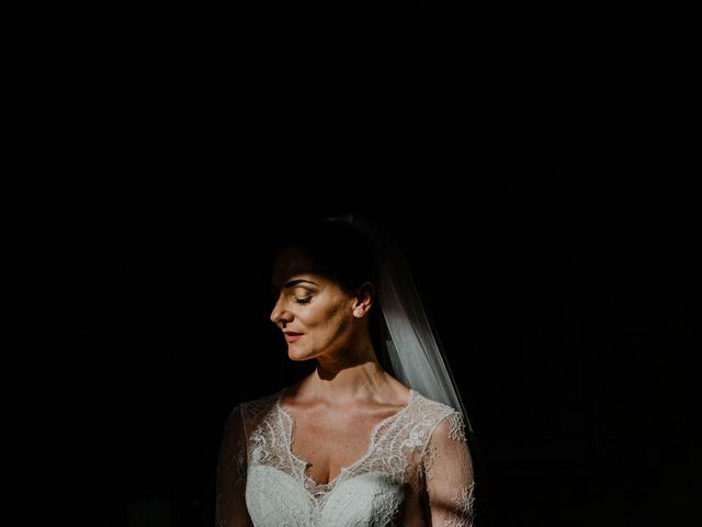 Il matrimonio di Fabio e Francesca  a Ocre, L'Aquila 2