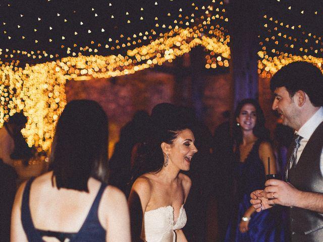 Il matrimonio di Fabio e Francesca  a Ocre, L'Aquila 28