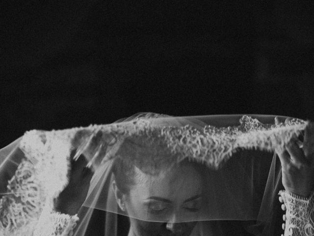 Il matrimonio di Fabio e Francesca  a Ocre, L'Aquila 38