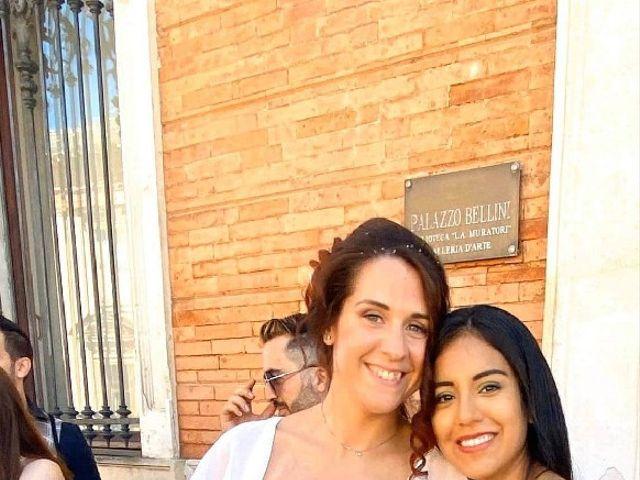 Il matrimonio di Alessio e Jessica a Comacchio, Ferrara 3