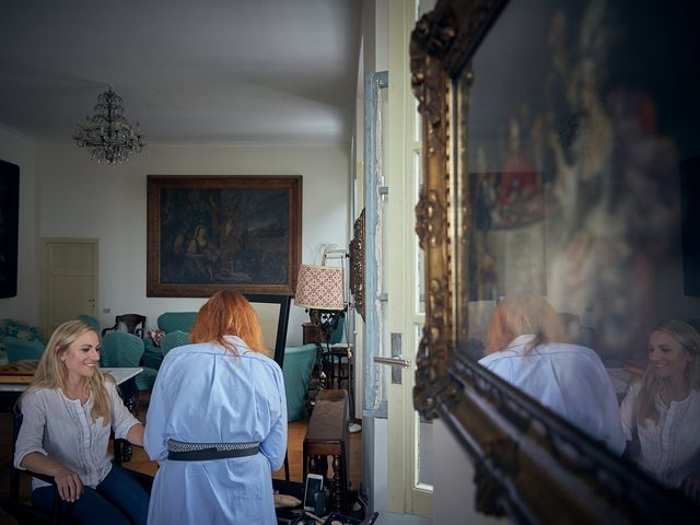 Il matrimonio di Alessandro e Veronica a Sulbiate, Monza e Brianza 9