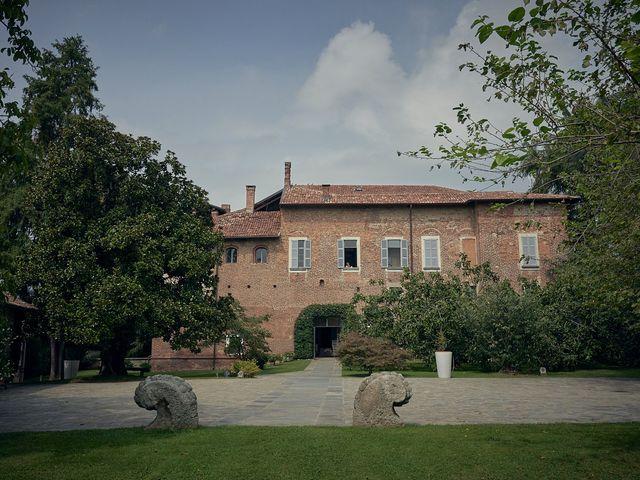 Il matrimonio di Alessandro e Veronica a Sulbiate, Monza e Brianza 10