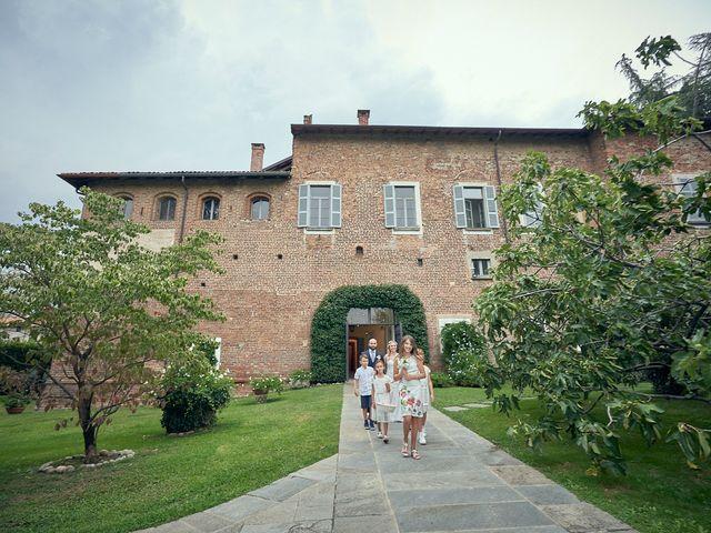 Il matrimonio di Alessandro e Veronica a Sulbiate, Monza e Brianza 27