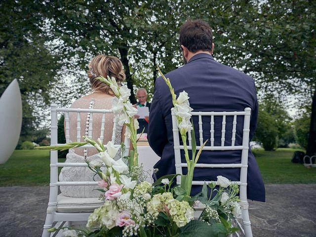 Il matrimonio di Alessandro e Veronica a Sulbiate, Monza e Brianza 28