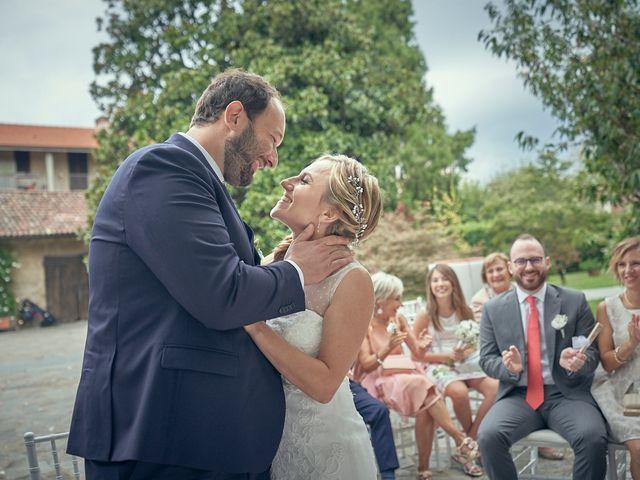 Il matrimonio di Alessandro e Veronica a Sulbiate, Monza e Brianza 29