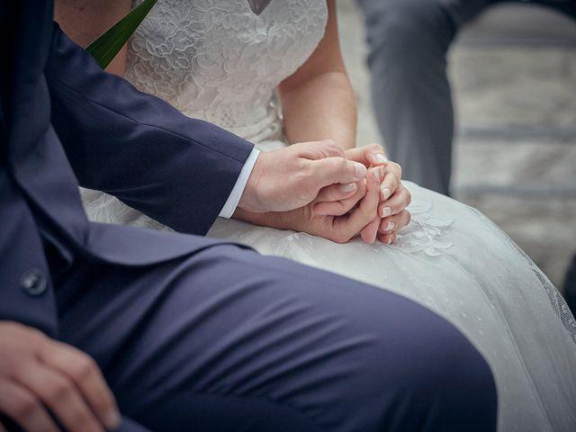 Il matrimonio di Alessandro e Veronica a Sulbiate, Monza e Brianza 31