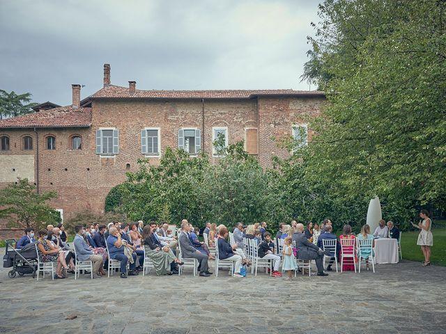 Il matrimonio di Alessandro e Veronica a Sulbiate, Monza e Brianza 33
