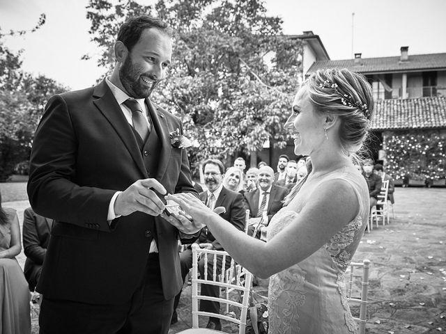 Il matrimonio di Alessandro e Veronica a Sulbiate, Monza e Brianza 36
