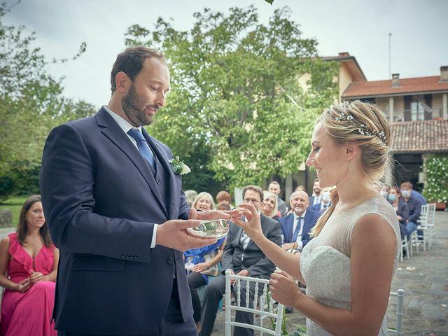 Il matrimonio di Alessandro e Veronica a Sulbiate, Monza e Brianza 38