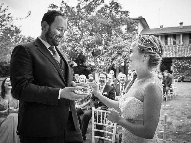 Il matrimonio di Alessandro e Veronica a Sulbiate, Monza e Brianza 39
