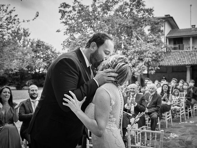 Il matrimonio di Alessandro e Veronica a Sulbiate, Monza e Brianza 40
